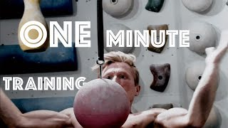 ONE MINUTE OF TRAINING by Magnus Midtbø