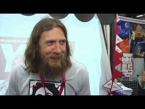 Daniel Bryan defends Brie Bella