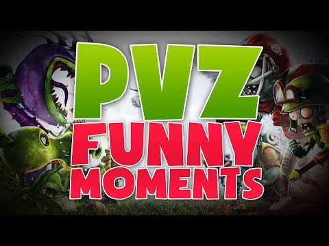 MEDIC TRAIN! – Plants vs Zombies Garden Warfare Funny Moments (PC)