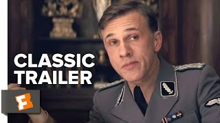 Nonton Inglourious Basterds Official Trailer  3   Brad Pitt Movie  2009  Hd Film Subtitle Indonesia Streaming Movie Download