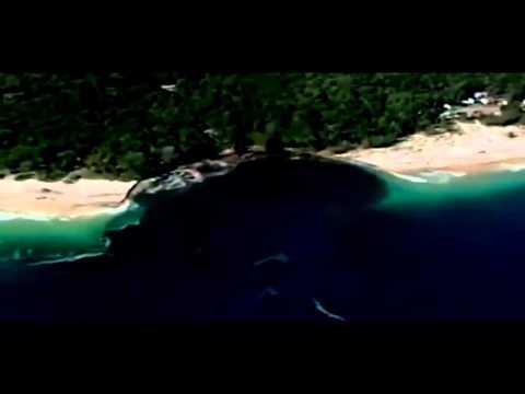 Огромная воронка в Австралии