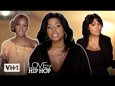 Welcome to New York! | Season 1 Recap | Love & Hip Hop: New York
