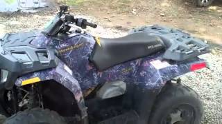 5. Polaris Hawkeye Gainesville Fl 1-866-371-2255 near Lake City Starke Ocala FL