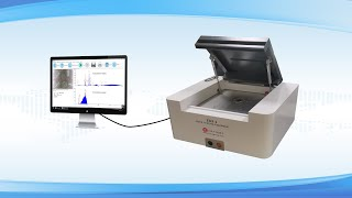 RoHS Testing Equipment (EDXRF) youtube video
