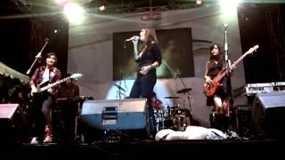 Video Rock&Dolls HUMT (band cewe sukabumi) MP3, 3GP, MP4, WEBM, AVI, FLV Agustus 2018