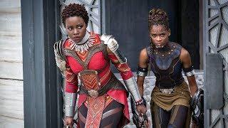 Video 'Black Panther' - The Women of Wakanda MP3, 3GP, MP4, WEBM, AVI, FLV April 2018