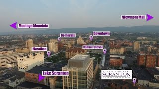 Scranton and the Region