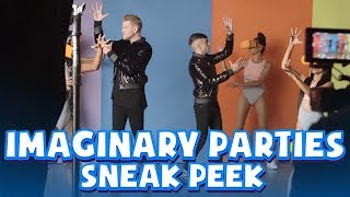 FUTURE FRIENDS PART ONE OUT THIS FRIDAY, JUNE 30TH!IMAGINARY PARTIES OFFICIAL MUSIC VIDEO OUT THIS FRIDAY, TOO!REMINDER - SUPERFRUIT VIDEOS NOW MOVING TO FRIDAYS :)PREORDER FUTURE FRIENDS PART ONE NOW AND INSTANTLY DOWNLOAD 'BAD 4 US'ITUNES http://smarturl.it/FutureFriendsPart1?IQid=ytAPPLE MUSIC http://smarturl.it/FutureFriendsPart1Am?IQid=ytGOOGLE PLAY http://smarturl.it/FutureFriendsPart1GP?IQid=ytGET 'BAD 4 US'!SPOTIFY http://smarturl.it/StreamBad4Us?IQid=ytAPPLE MUSIC http://smarturl.it/Bad4UsStream?IQid=ytGOOGLE PLAY http://smarturl.it/Bad4UsGP?IQid=ytFUTURE FRIENDS PART ONE AVAILABLE JUNE 30FUTURE FRIENDS PART TWO AVAILABLE SEPT 15MERCHANDISE!!!https://sup3rfruitstore.comSNAPCHAT@scotthoying https://www.snapchat.com/add/scotthoying@mitchgrassi https://www.snapchat.com/add/mitchgrassiFACEBOOKhttps://www.facebook.com/ScomicheTWITTER@sup3rfruit https://twitter.com/sup3rfruit@scotthoying https://twitter.com/scotthoying@mitchgrassi https://twitter.com/mitchgrassiINSTAGRAM@sup3rfruit https://www.instagram.com/sup3rfruit@scotthoying https://www.instagram.com/scotthoying@mitchgrassi https://www.instagram.com/mitchgrassi@wyatt_blue https://www.instagram.com/wyatt_blueBUSINESS INQUIRES: Jonathan Kalterjk3000@me.comLOVE YALL! STAY FCUTE!