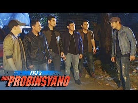 Video FPJ's Ang Probinsyano: Cardo asks help from his former comrades download in MP3, 3GP, MP4, WEBM, AVI, FLV January 2017