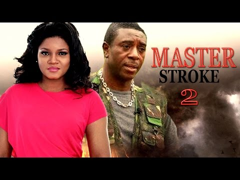 Master Stroke 2     -  Nigerian Nollywood Movie