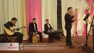 Video Nothing's Gonna Change My Love for You - George Benson (Cover by The Red Carpet Entertainment) MP3, 3GP, MP4, WEBM, AVI, FLV Mei 2018