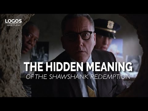 The Hidden Meaning of the Shawshank Redemption
