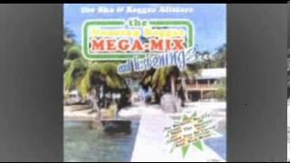 The Nonstop Ska & Reggae Mega-Mix
