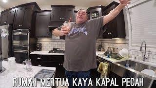 Download lagu Rumah Mertua Kaya Kapal Pecah Mertua Nginap Dirumah Mp3