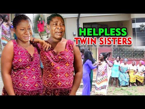 Helpless Twin Sisters - Mercy Johnson & Destiny Etiko 2020 Latest Nigerian Movie