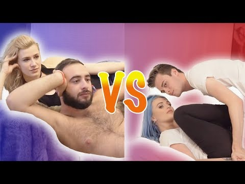 Video When Couples Compete! download in MP3, 3GP, MP4, WEBM, AVI, FLV January 2017