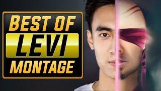 "Video Levi Montage ""The Styling Jungler"" (Best Of Levi) | League of Legends MP3, 3GP, MP4, WEBM, AVI, FLV Agustus 2018"
