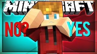 BE POWERFUL OR SMART? | Minecraft Would You Rather