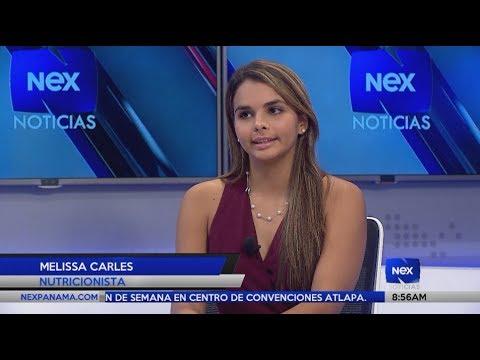 Dieta hipocalórica para perder peso por la nutricionista Melissa Carles