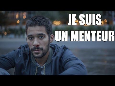 jeremy - Je mens, tout le temps. Facebook : http://www.facebook.com/lapagedejeremy Twitter : http://www.twitter.com/twittdejeremy Pour cette vidéo, j'ai essayé de fai...