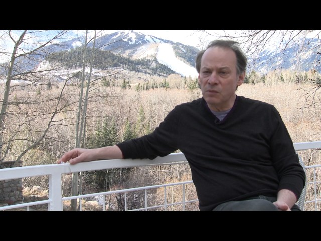 Aspen Words Presents: New Yorker Staff Writer and Author Adam Gopnik