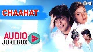 Nonton Chaahat Jukebox   Full Album Songs   Shahrukh  Pooja  Anu Malik Film Subtitle Indonesia Streaming Movie Download