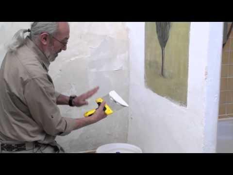 Comment reparer mur placo abime la r ponse est sur - Reboucher un trou dans du placo ...