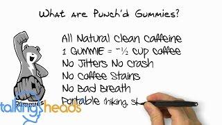 Whiteboard Explainer Video - Punchd Gummies