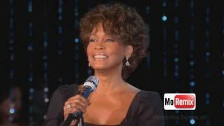 Whitney Houston - My Own Strength ! Live on Oprah !
