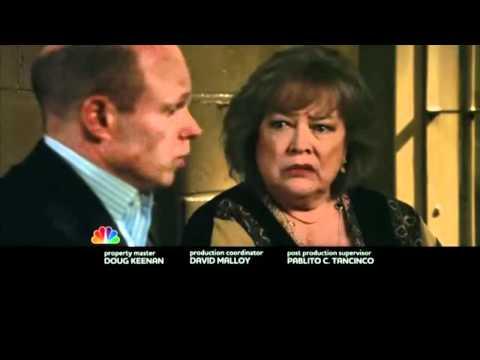 Harry's Law [Trailer/Promo] - Season Finale - 1x12 - Last Dance - 04/04/11 - On NBC