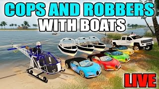 Nonton Farming Simulator 2017   Tropical Cops And Robbers With Boats  Helicopters   Bugatti   Live Stream Film Subtitle Indonesia Streaming Movie Download