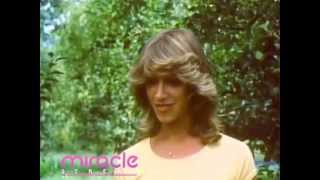 Insatiable Marilyn Chambers 1980 Teaser The Miracle Stream