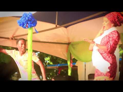 WASAN SALLAH EPISODE 3 (usaini danko) (Hausa Songs / Hausa Films)
