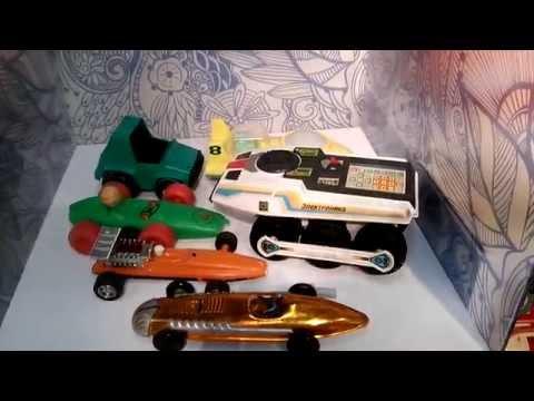Музей игрушек в \Детском мире.\