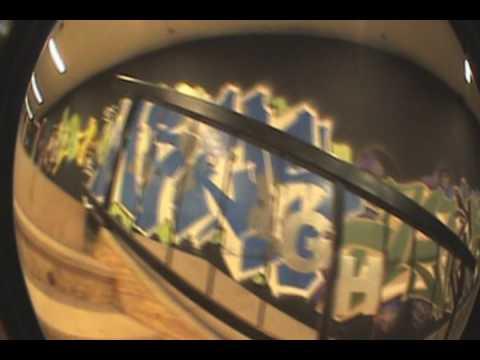 Grindhouse Skatepark