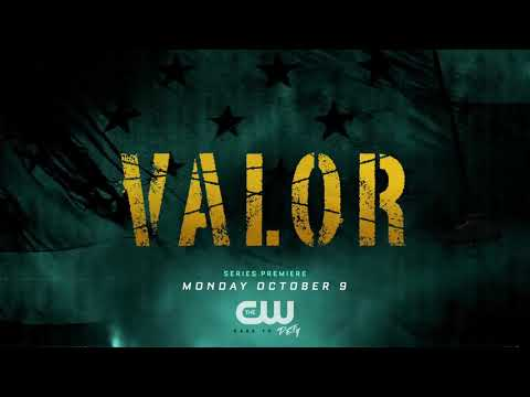 Valor CW Trailer #1