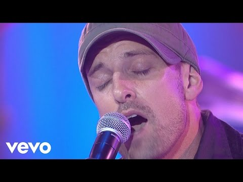 Daniel Powter - Bad Day (Live)
