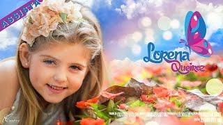 O jardim secreto da Lorena Queiroz em seu aniversário de 6 anos !! Assistam, pois, está lindo !!!www.criativy.com.br@CriativyEstudio