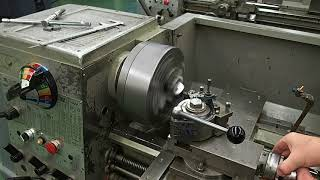 Video Machining a Cube on a Lathe MP3, 3GP, MP4, WEBM, AVI, FLV Februari 2019