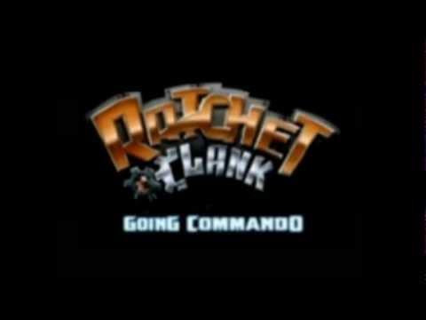 Ratchet and Clank 2 (Going Commando) OST - Maktar Nebula - Boss Battle