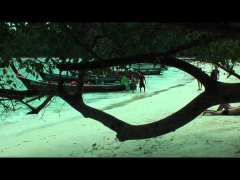 Coral Island – Phuket