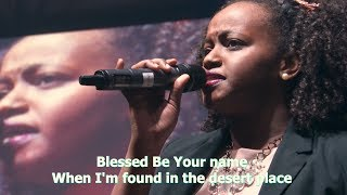 Blessed Be Your Name - ANBC Praise