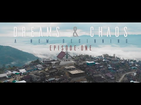 DREAMS & CHAOS | EPISODE ONE | A NEW BEGINNING | EVEN CHAPTERS