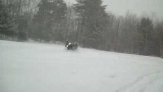 9. Maine short track riding -121