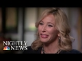 Meet The Woman Who Many Call President Elect Donald Trump's Spiritual Adviser   NBC Nightly News