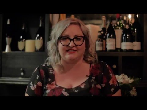 Amanda Fuller Interview - No Rest To Success - February 2016 Event