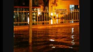 Kuala Belait Brunei  City new picture : Flood Kuala Belait, Brunei