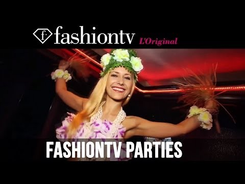 The Best of FashionTV Parties – May 2014