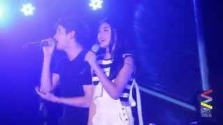 Video Meant to be ang JaDine [LIVE] MP3, 3GP, MP4, WEBM, AVI, FLV September 2019