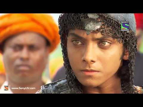 Bharat Ka Veer Putra Maharana Pratap - महाराणा प्रताप - Episode 287 - 1st October 2014
